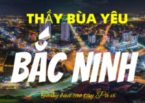 bùa yêu ở Bắc Ninh