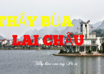 bùa yêu ở Lai Châu